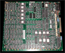 Printed Circuit Board for Seishun Scandal.