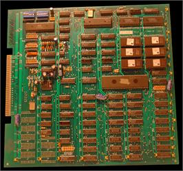 Printed Circuit Board for Shanghai.