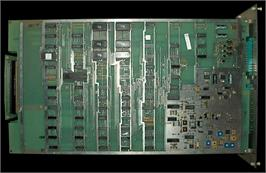 Printed Circuit Board for Star Wars.