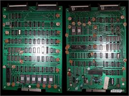 Printed Circuit Board for Stratovox.