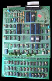 Printed Circuit Board for Strong X.