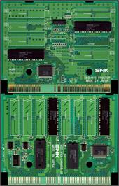 Printed Circuit Board for Syougi No Tatsujin - Master of Syougi.