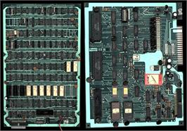 Printed Circuit Board for Tactician.