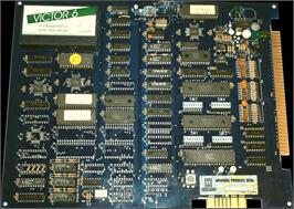 Printed Circuit Board for Victor 6.