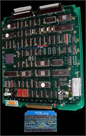 Printed Circuit Board for Western Express.
