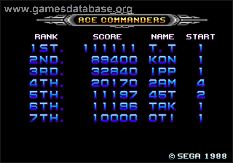 galaxie 6000 games system controls alabama