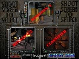Select Screen for Maximum Force v1.05.