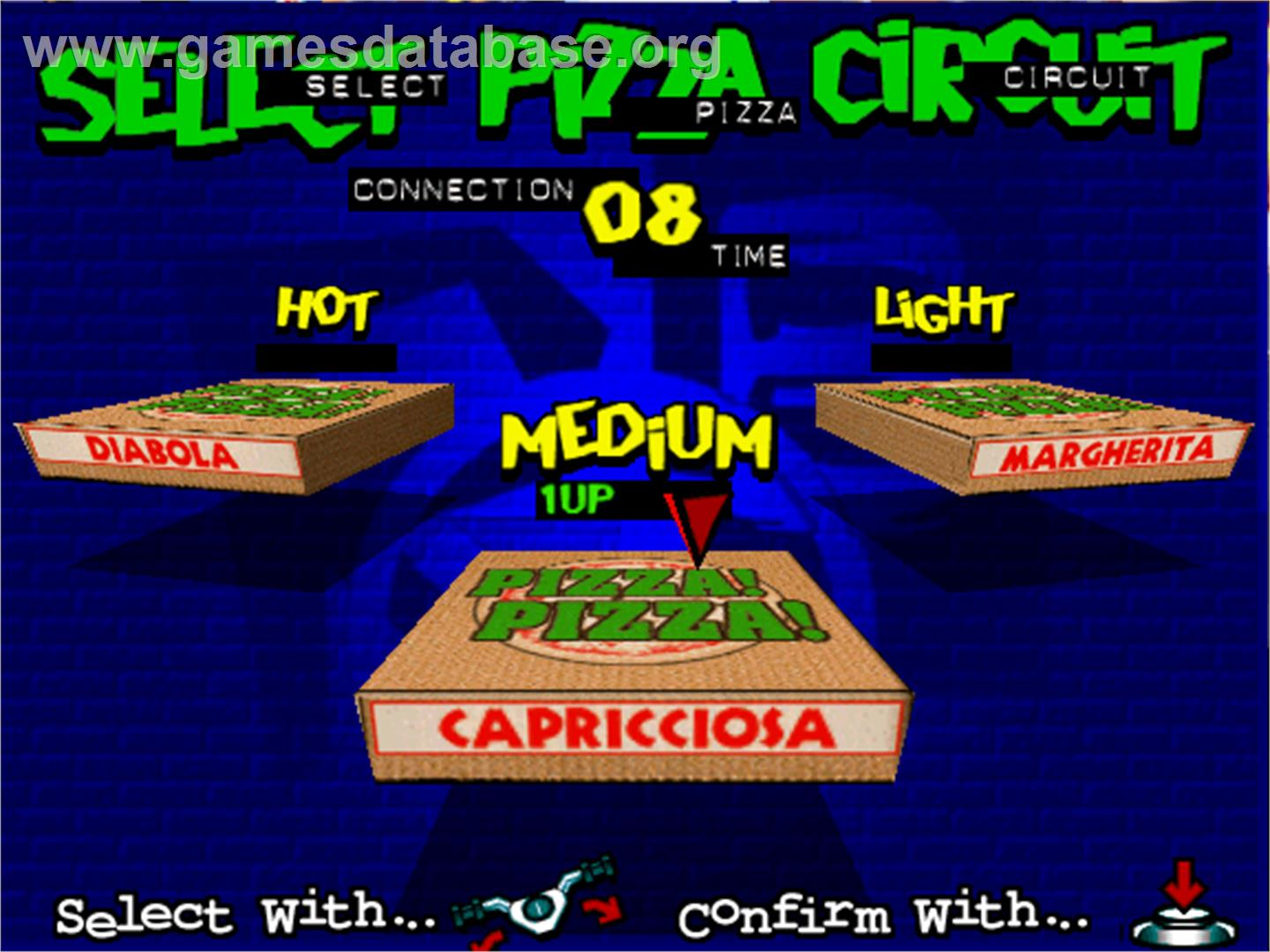 Pizza shop game free online