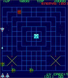 Net Wars - Arcade - Games Database