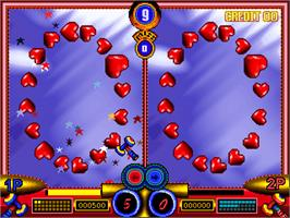 In game image of See See Find Out on the Arcade.