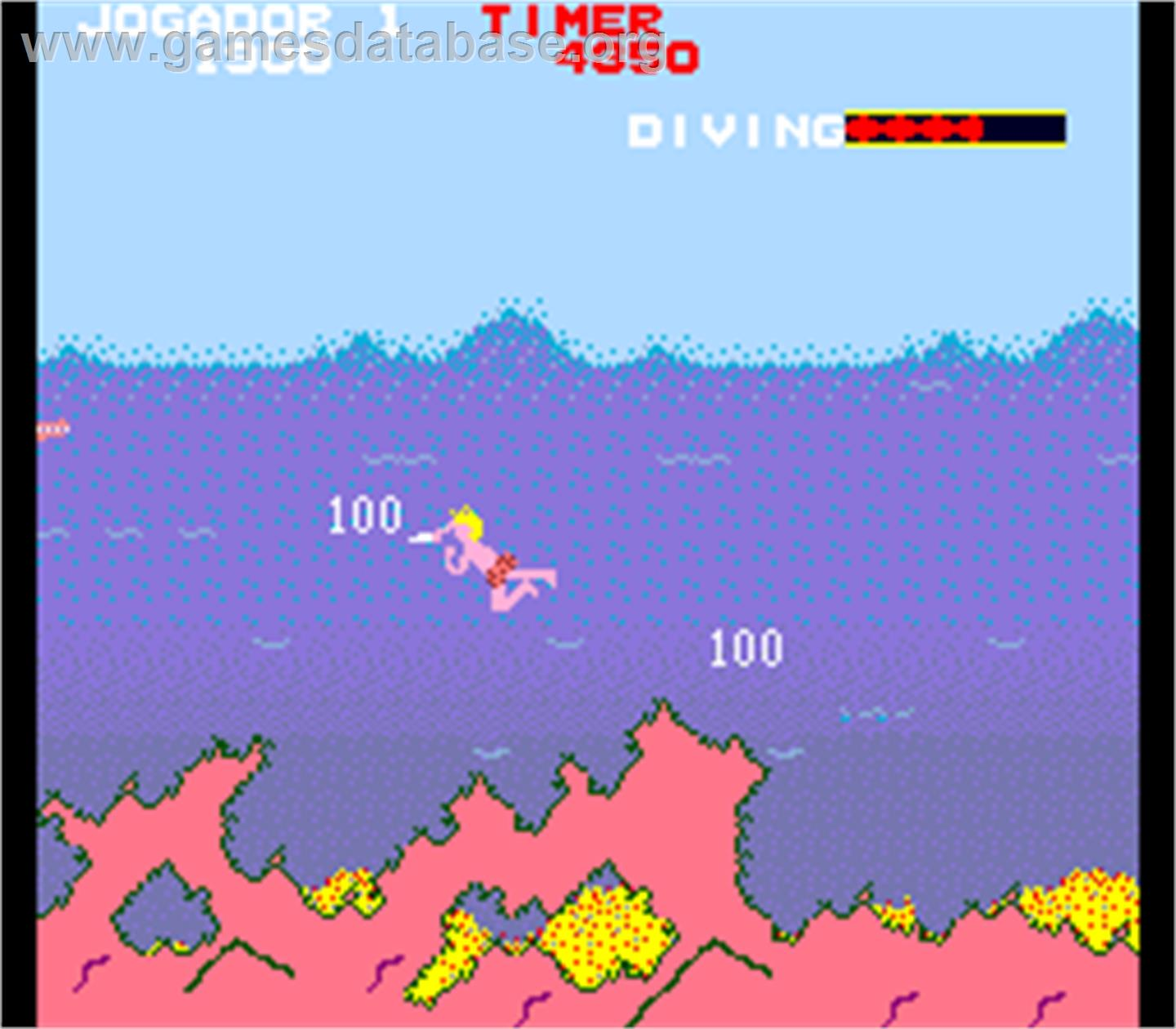 Play Jungle Hunt a free online game on Kongregate