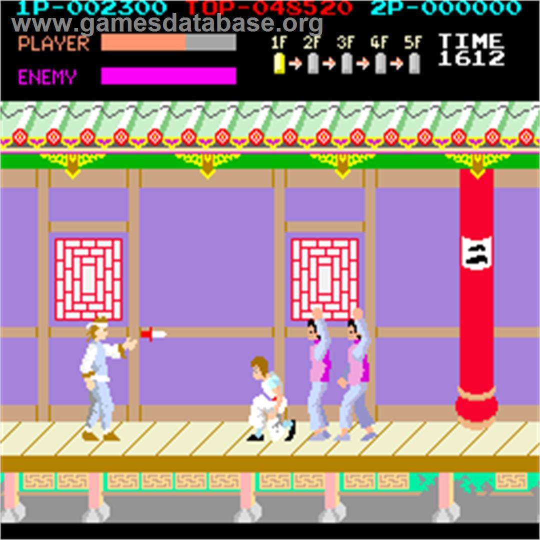 El Hilo De Las Maquinas Arcade Anos 80 90 Pagina 2 Diario De