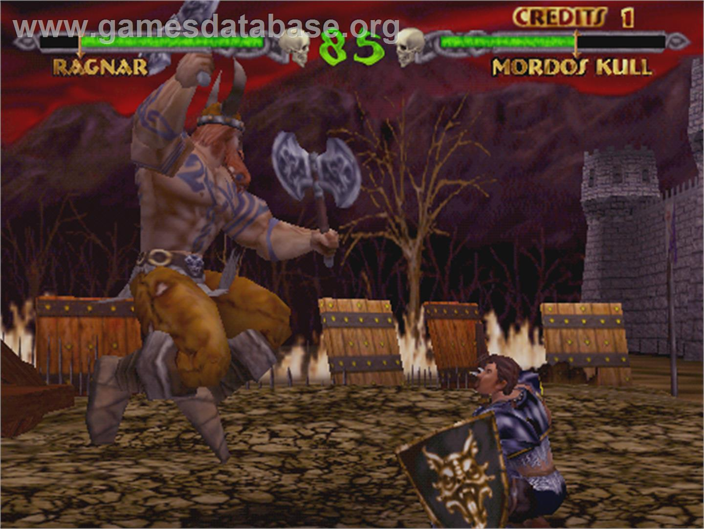 mace the dark age arcade images amp pictures   becuo