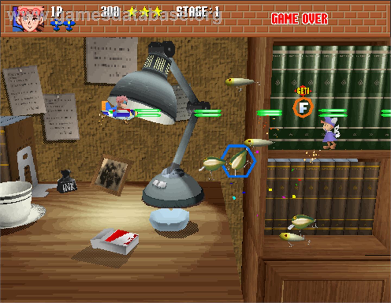 Kids Online - Arcade