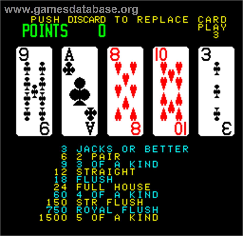 Roulette table grid