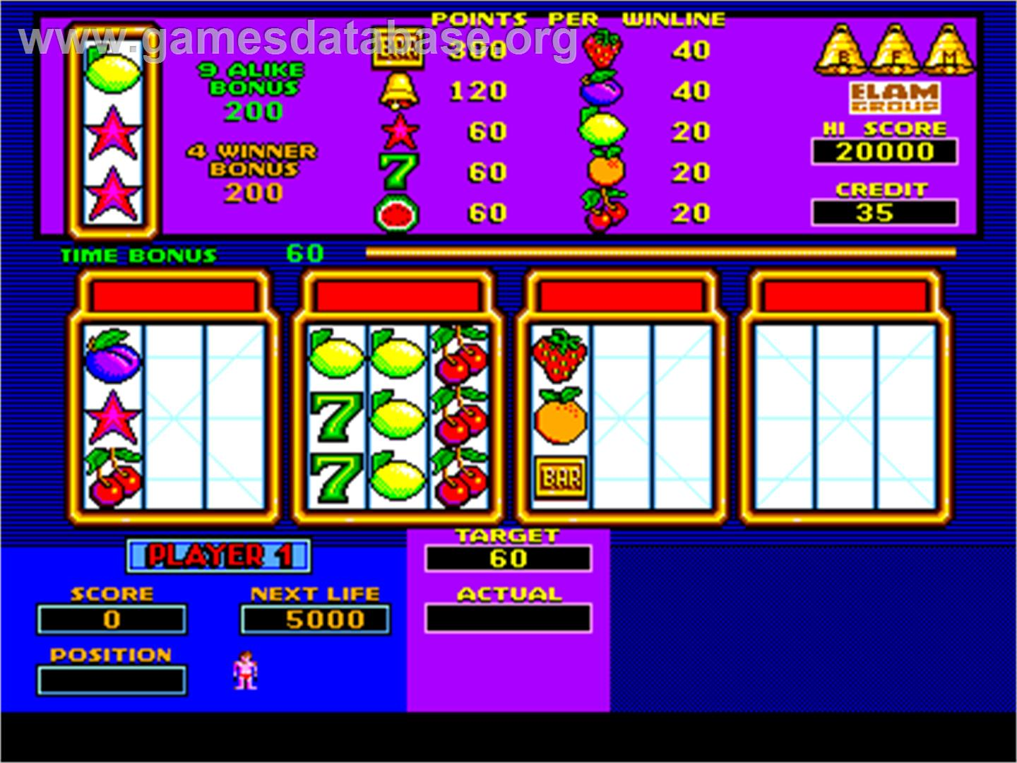atari slot free casino games