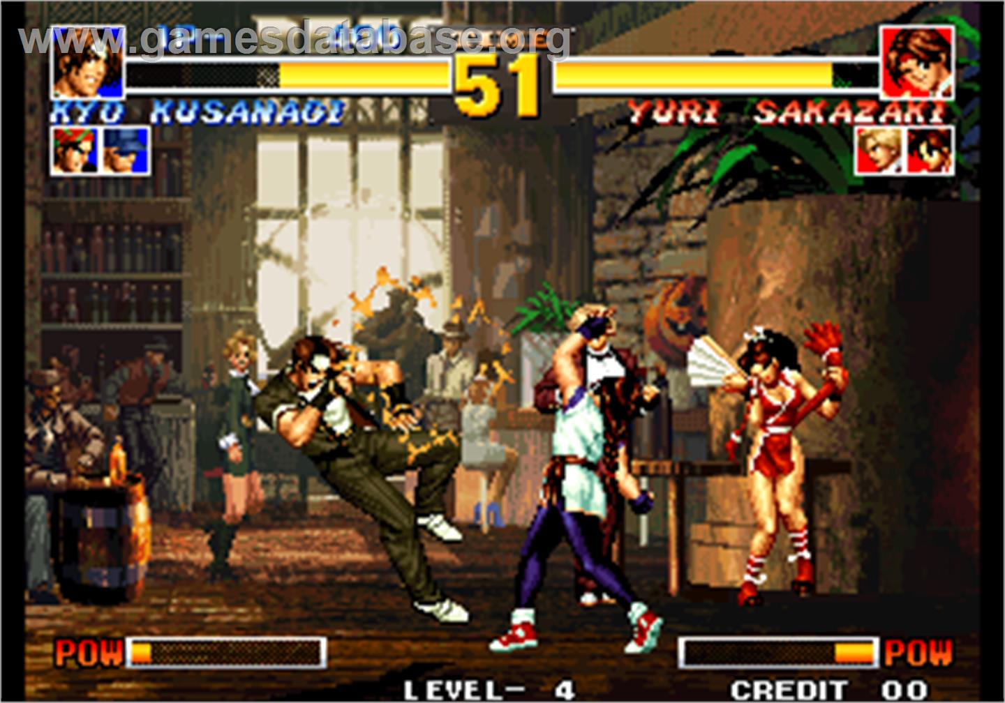 The_King_of_Fighters_-95_-_1995_-_SNK_Co