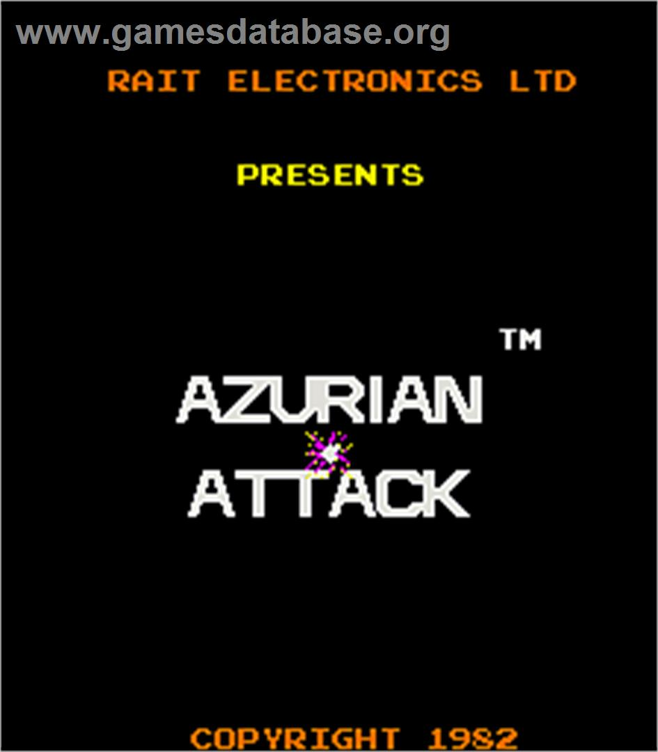 Ultimate Electronics Pac Man Guide And Troubleshooting Of Wiring Pacman Diagram Azurian Attack Arcade Games Database Characters Costume