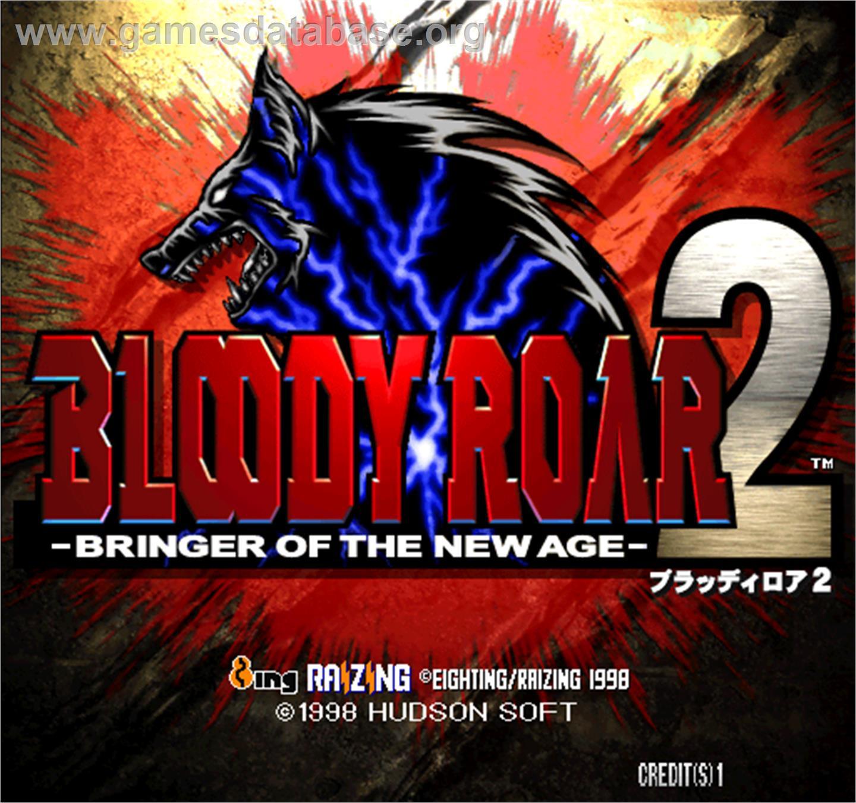 Bloddy roar 2 Bloody_Roar_2_-_1998_-_Eighting