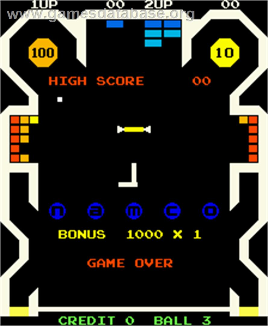 ultimate war arcade bomb 3-way