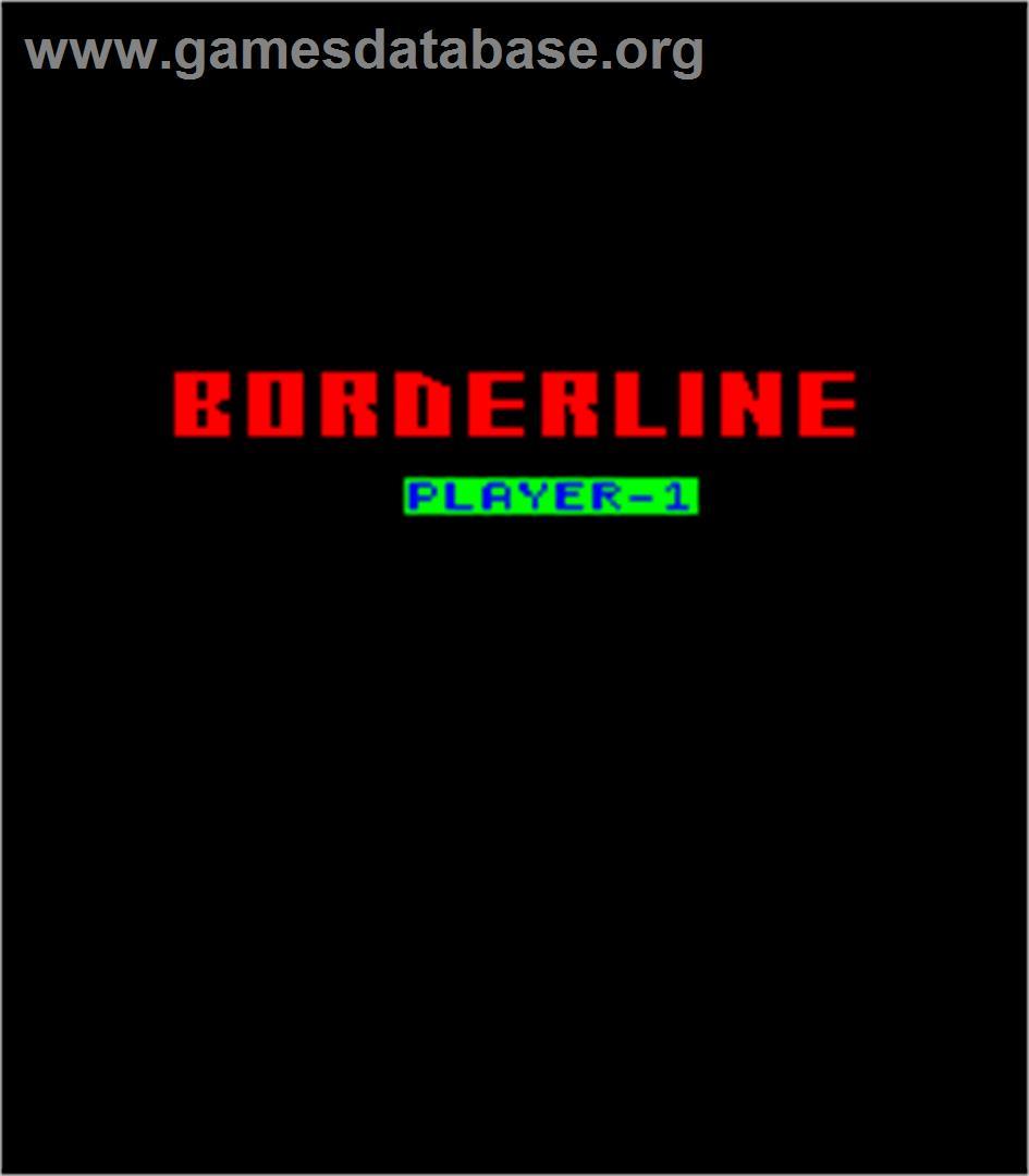 borderline game