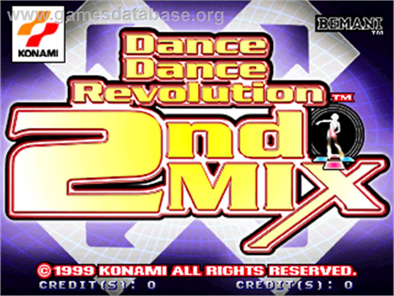 Dance Dance Revolution - Photos Hot