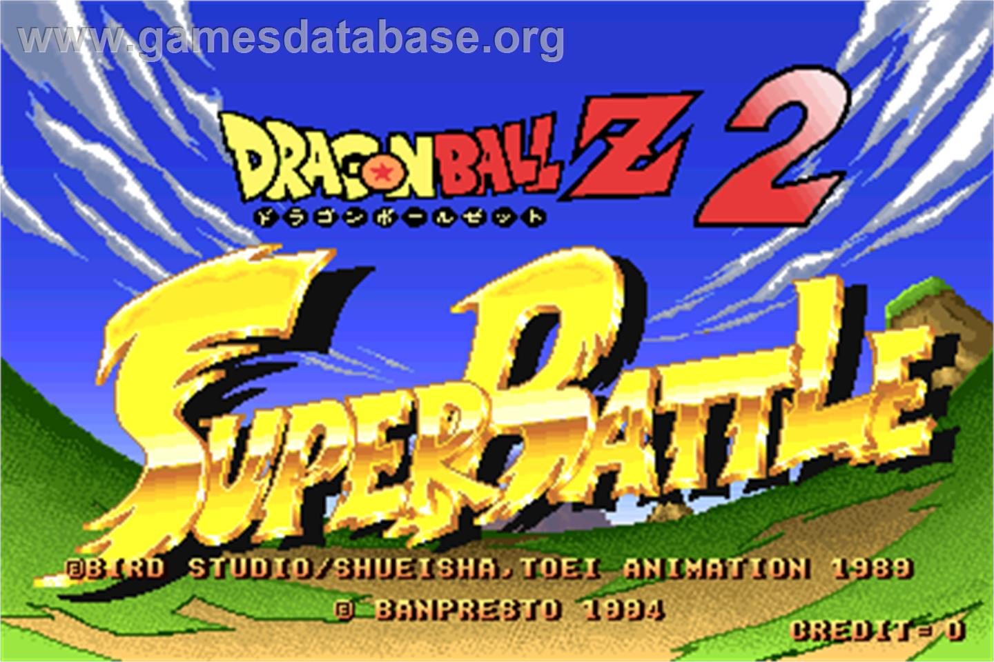 Dbz supersonic warriors 2 free download for pc