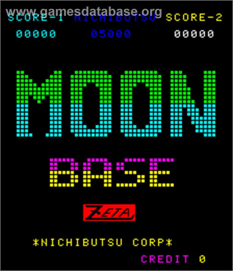 moon base game - photo #25