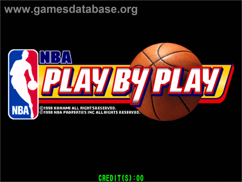play arcade