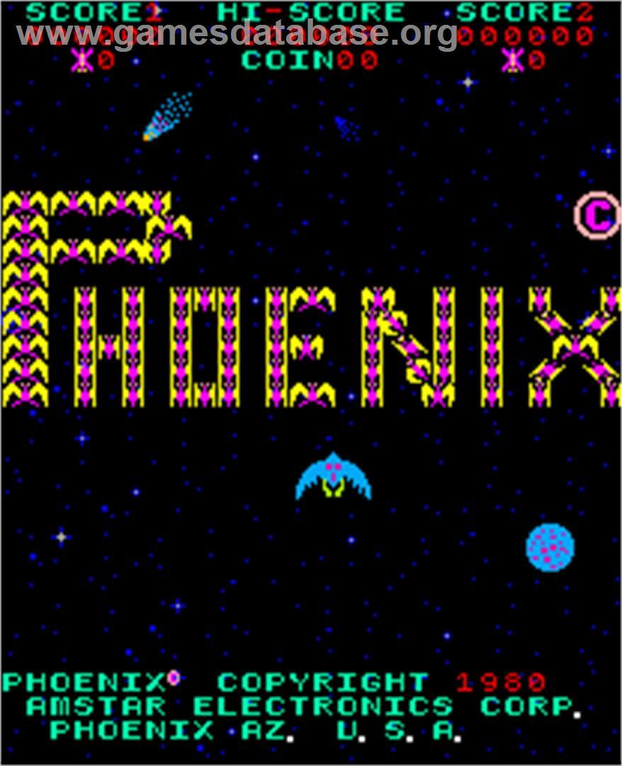 Phoenix Spiel