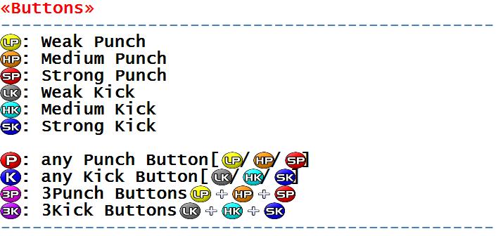 Street Fighter Ii Magic Delta Turbo Arcade Commands Moves