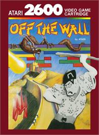 Box cover for Save the Whales on the Atari 2600.