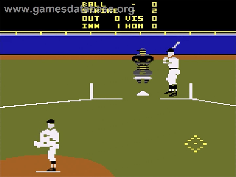 real online baseball games