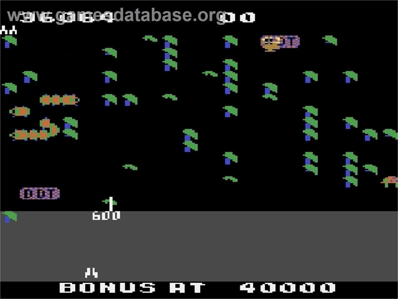 Millipede Atari 2600 Online My Downloads: MILLIPED...