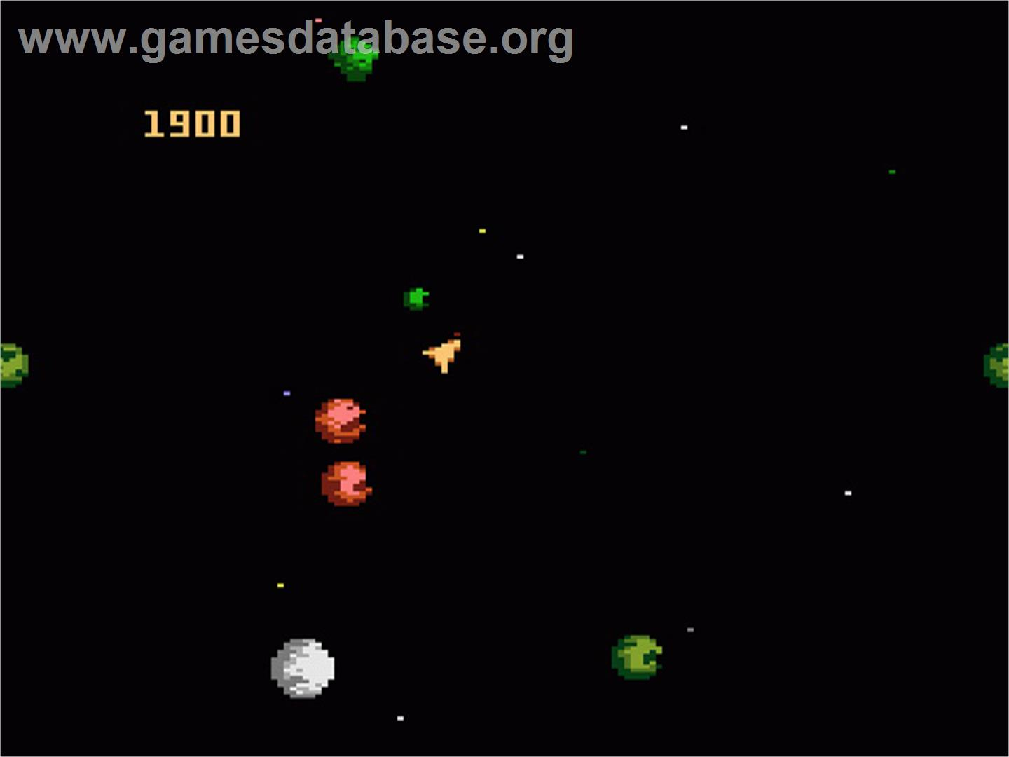 Asteroids Game - Play Free Online Games