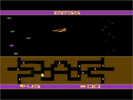 New York City - Atari 8-bit - Games Database