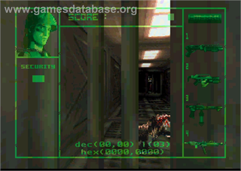 Alien Vs Predator Atari Jaguar Video Games