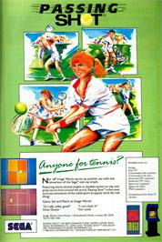 Advert for Push 'n' Shove on the Atari ST.