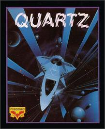 Box cover for Pub Darts on the Atari ST.