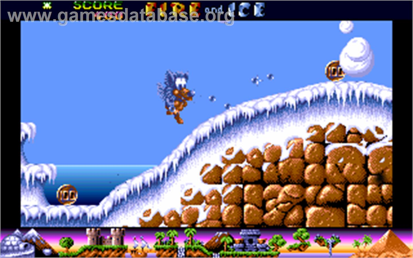 fire and ice amiga game download