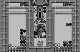 In game image of Puyo Puyo 2 on the Bandai WonderSwan.