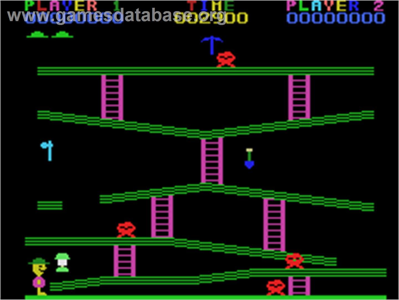 commodore vic 20 epoch super cassette vision nintendo game boy