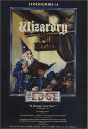 Advert for Wizardry II: The Knight of Diamonds on the Apple II.