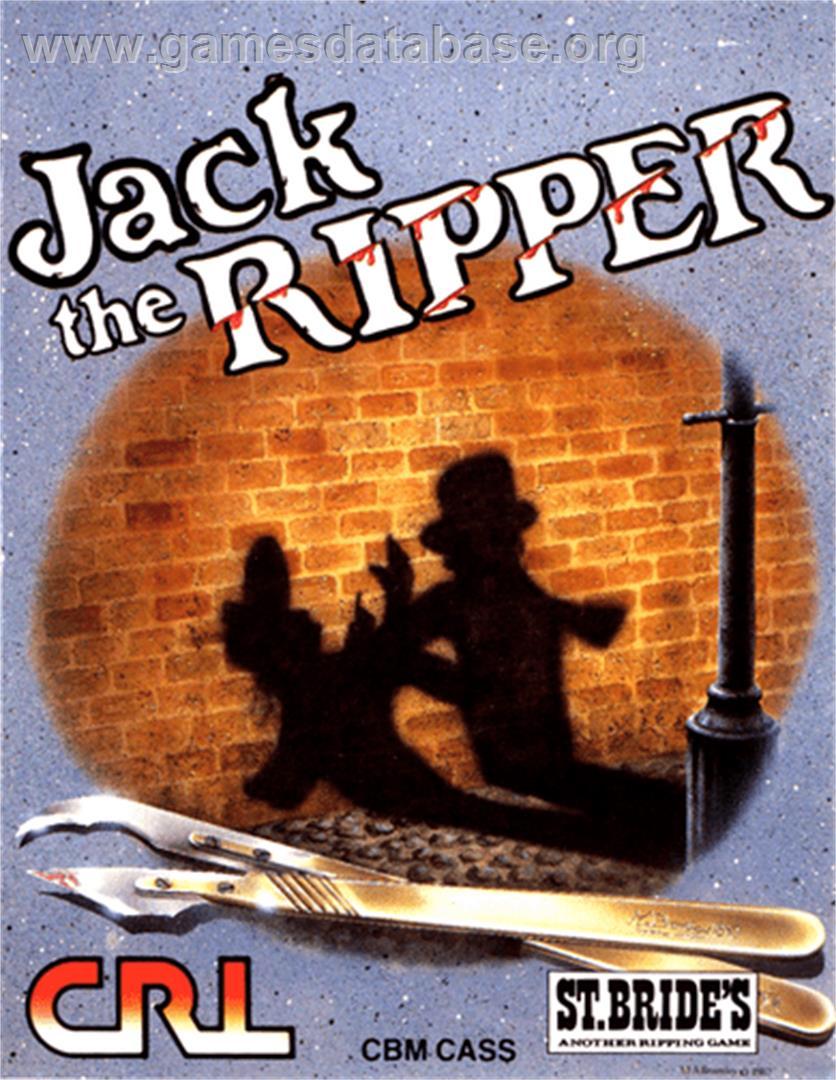 Mystery Murders Jack the Ripper