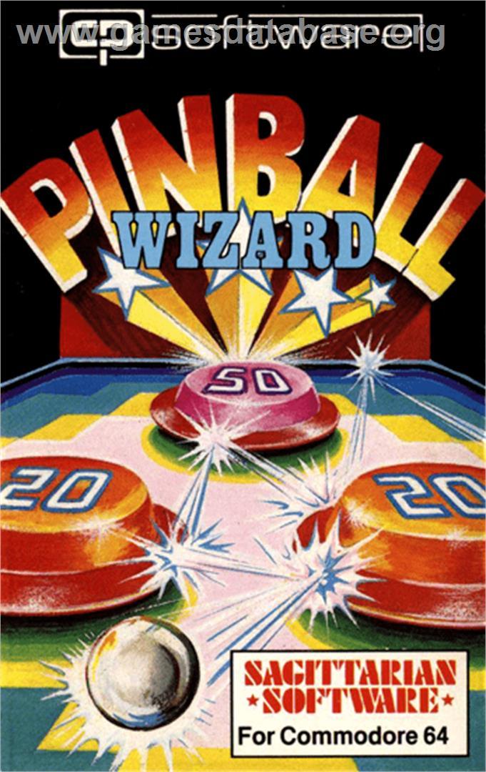 pinball wizard game