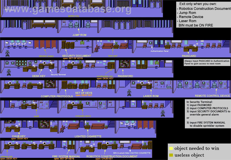 short circuit amstrad cpc games database electricity site rh melo westkentbuses co uk Sinclair ZX81 Games ZX Spectrum Wallpaper