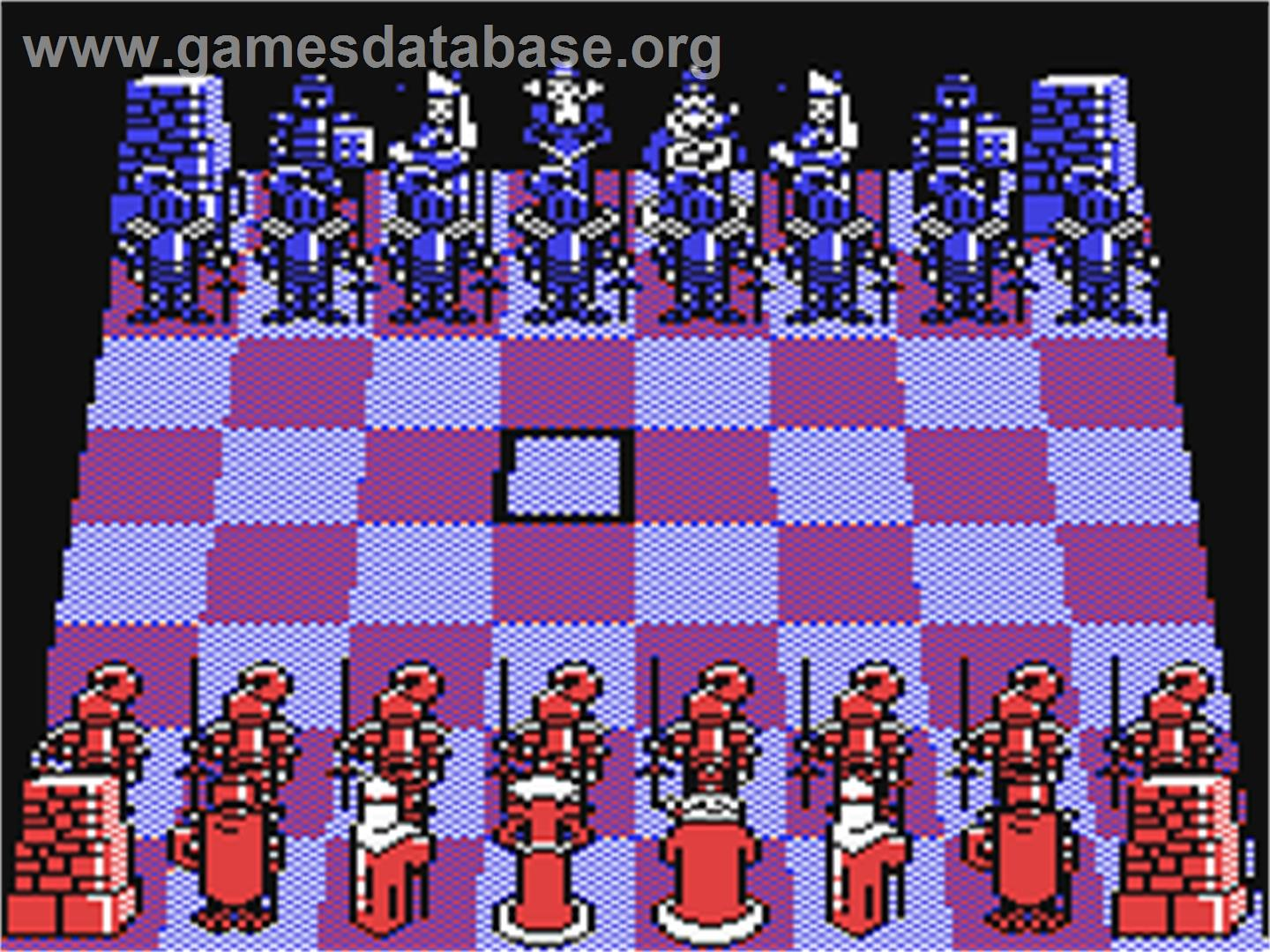 Battle chess commodore 64 games database for Battle chess