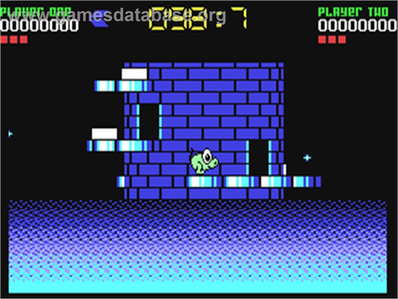 Перестройка toppler - игры от nikita ltd - каталог