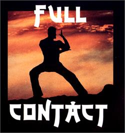 Box cover for Full Contact on the Commodore Amiga.