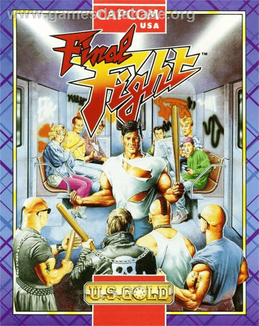 Quel Jeux Vidéo est-ce? - Page 8 Final_Fight_-_1991_-_U.S._Gold_Ltd.